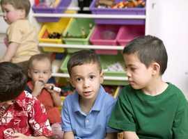 Galway, Ireland Small Nursery seeks Deputy Manager!