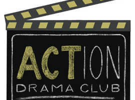 Drama Club Bicton Heath Community Hall