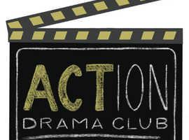 Drama Club Bicton Heath Community Hall