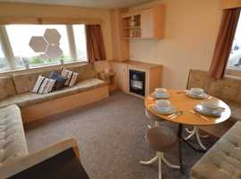Bargain 3 bedroom caravan on Harts, Leysdown ME124RG