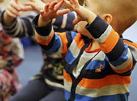 Best Day Nurseries in Cheshire