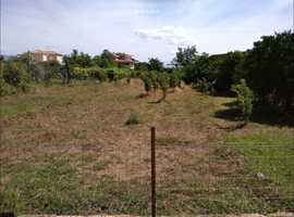 Land for sale in Greece