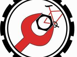 Friendly local bicycle repair and maintenance.