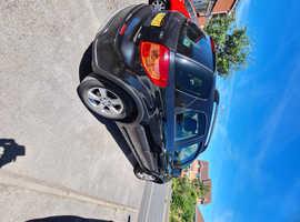 Suzuki SX4, 2013 (13) Black Hatchback, Manual Diesel, 45,000 miles