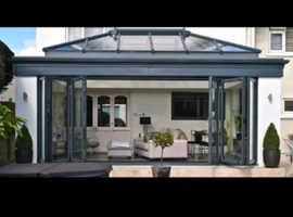 UPVC/Aluminium Windows and Doors and Composite Doors