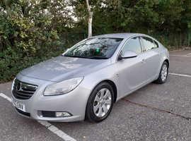 Vauxhall Insignia 11 months mot Drives fine nice car