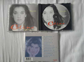 Celine Dion Mon Ami AllMusic 4 Out Of 5 Stars Pop Chanson Early 14 Track Compilation 1981 - 1987 CD
