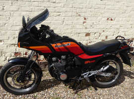 GPz550A4 - V good condition for year, full brake overhaul inc new disks all round