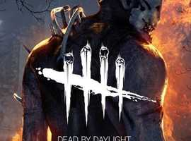Dead by Daylight (PC) ( Fast FREE delivery )
