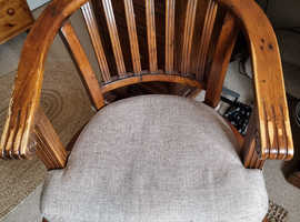 Bargoin Chair
