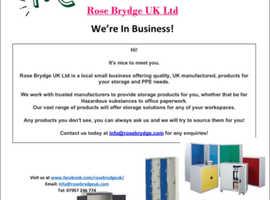 Rose Brydge UK Ltd