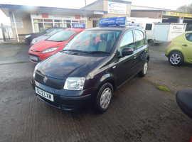 Fiat Panda, 2012 (12) Petrol, 36,000 miles FSH