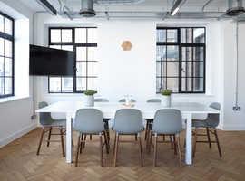 Hire Office Space In Birmingham