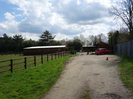 LAUREL MEADOW STUD LIVERY YARD