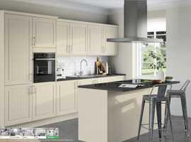 Kitchen Design Free Service in Homebase, Richmond Store