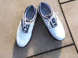 Ladies FootJoy AQL Golf Shoes Size 6