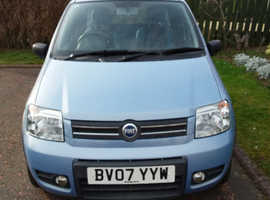 Fiat Panda, 2007 4x4 **Low Mileage**Bargain Price**