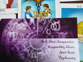 Compatibility Charts Palmistry Tea Leaf Reading Token Object Reading Photos Spirit Guides