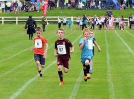 Easter Children's Sports Holiday Camp