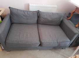 2 really comfy sofas