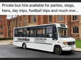 Dash bus