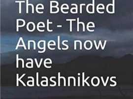 The Angels now have Kalashnikovs