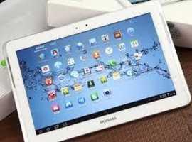 Samsung tab 2 10.1 inch 16gb wifi