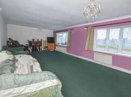 Xtra LAND with Huge 5 Bed Det Bung opp Sea, Dymchurch, Kent £485k ono
