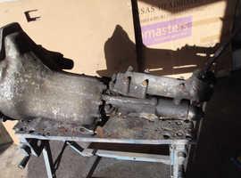 Austin/morris 950cc gearbox.
