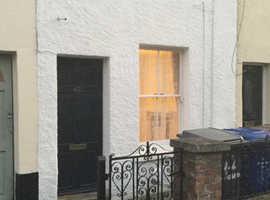 Attractive terraced 3 bedroom cottage to rent in Natflatman Street, Newmarket, CB8 8HW