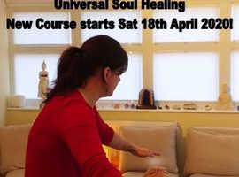 Universal Soul Healing - Follow up Workshop
