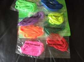 Crazy laces