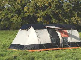 Family 6m tent