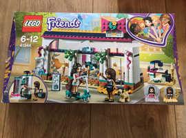 Lego Friends Andrea's Accessories