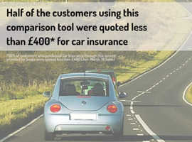 Free quote on car insurance