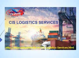 Best CIS Logistics Services In Delhi