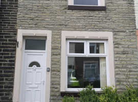 2 bed house for sale on colbran street, burnley