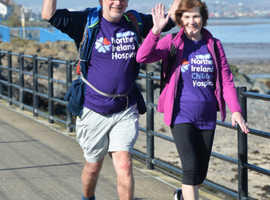 Walk 'In Memory of' or 'In support of' your special loved one