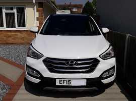 Hyundai Santa Fe * Premium SE * Auto * 7 Seat * Low Miles *