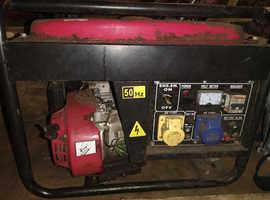 Honda Generator gx200