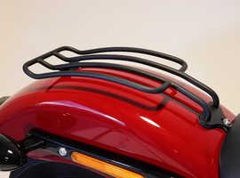 Fender Rack for Harley Davidson.