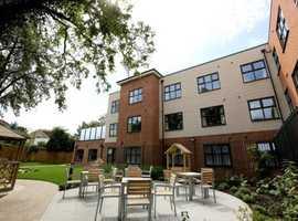 Care Homes in West London   Sai Ram Villa