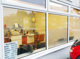 Booming Gentleman's Barber, Wolverhampton, 3 sublets £24000 (T/O £43000)