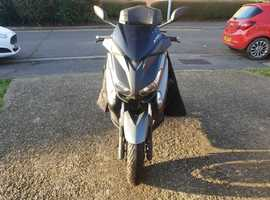 Yamaha X-Max low mileage for sale