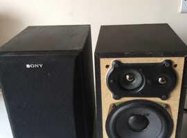 Sony D A B Hi Fi