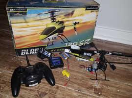 Blade 120sr hellicopter