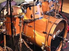 Drum Tuition