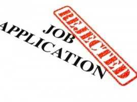 Ever wondered why you never heard back about that job application despite having the relevant skills and experience?