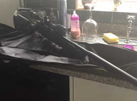 2 2 air rifle with silencer