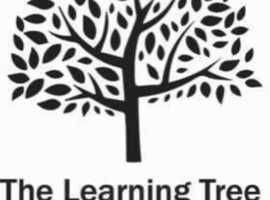 Pre school availability @ The Learning Tree, Cornwall